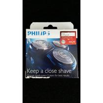 Repuestos Philips Hq9 Nuevos Sellados En Blister