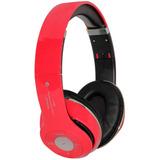 Audifonos Manos Libre Bluetooth Mp3 Fm Micro Sd Auxiliar