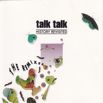 Cd Original Talk Talk History Revisited It