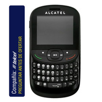 Alcatel Ot-358 Mp3 Radio Fm Organizador Sms Mms Cám Vga