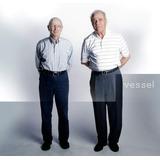 Twenty One Pilots - Vessel - Disco Cd - Nuevo (12 Canciones)