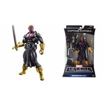 Marvel Legends Baron Zemo - Mandroid -capitan America