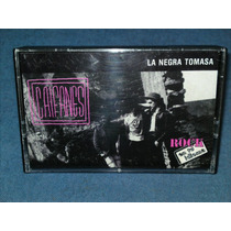 Caifanes, La Negra Tomasa Single.