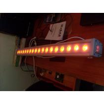 Lampara Prolight Modelo Ip65 Wash Bar