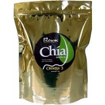 Semilla De Chia
