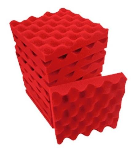 Kit 48 Paneles Espuma Acustica ¡envio Gratis! Colores Varios
