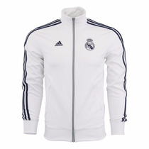 Chamarra Real Madrid Adidas Originales (jacket Jersey Balon)