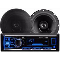 Estereo Boss Audio 636ck