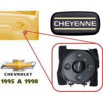 95-98 Chevrolet Cheyenne Control Para Espejos Electricos