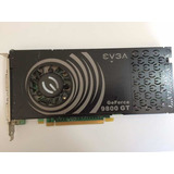 Tarjeta Gráfica Evga Geforce 9800gt, 1gb, Gddr3 (2)