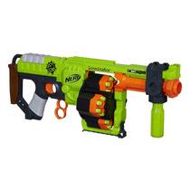 Nueva Nerf Zombie Strike Doominator