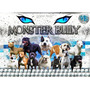 Proteína Monster Bully Para Perro