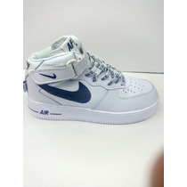 Busca tenis nike air force one nba blanco original envio