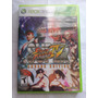 Super Street Fighter Iv Arcade Edition Xbox 360 Nuevo 4 Trqs