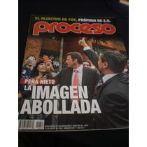 Proceso - Peña Nieto La Imagen Abollada No. 1854