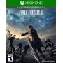 °° Final Fantasy Xv Para Xbox One°° En Bnkshop