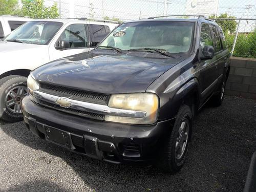 Chevrolet Blazer 2005