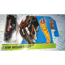 Hot Wheels First Edition Honda Civic Negro Ef 90 Lyly Toys