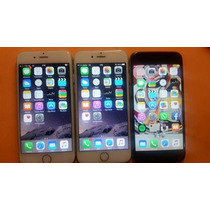 Iphone 6 16gb Liberado Telcel Movistar Iusacell Unefon Msi