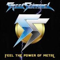 Steel Sentinel - Feel The Power Of Metal - Cd Heavy Metal