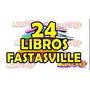 Fantasville Pack Libros Saga Completa - Christopher Pike