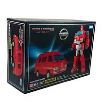 Transformers Masterpiece Mp-27 Ironhide Takara Tomy En Mano