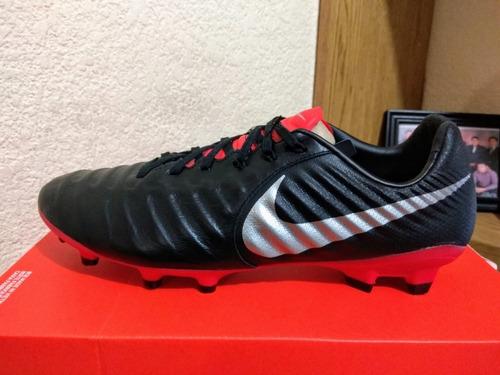 Tacos Zapatos Nike Tiempo Legend Pro Canguro Talla 28 Mx