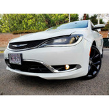 Chrysler 200 2.4 Limited L4 At 2015