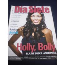 Diá Siete Holly, Bolly El Cine En Busca De Horizontes
