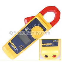 Fluke 302+ Clamp Meter Digital Ac / Dc Multímetro Tester