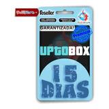 Uptobox Premium, 15 Días (original, Garantizada)!