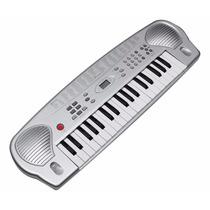 Teclado Profesional Musical Multiples Padrisimas Funciones.