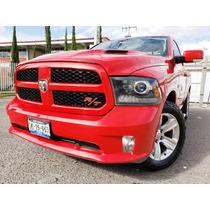 Dodge Ram 2014 Rt Autos Puebla