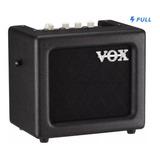 Amplificador De Guitarra Vox Mini3 G2 Super $ Hot Sale !!