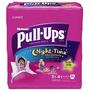 Huggies Pull-ups Pantalones Nocturna De Entrenamiento - Chic
