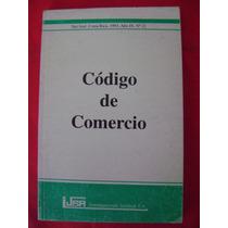 Código De Comercio - Rafael Paris Steffens