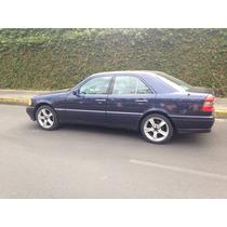 Mercedes Benz 220 C220 230 280 1996