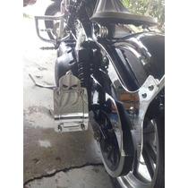 Porta Placas Para Motocicleta