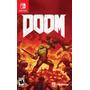 Doom - Nintendo Switch -