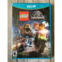 Jurassic World Lego Wii U