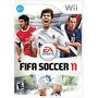 Fifa Soccer 11 Para Wii