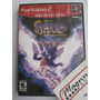 The Legend Of Spyro New Beginning Para Playstation 2 Ps2