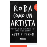 Roba Como Un Artista- Libro Digital- Emprendimiento