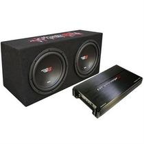 Cerwin Vega Power Amplifier Bkh212