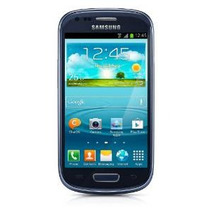 Samsung Galaxy S3 Mini Gt-i8200 Teléfono Móvil Abierto, Vers
