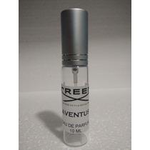 Perfume Creed Aventus Caballero Muestra 10ml 100% Original