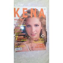 Paty Navidad Revista Kena 2006