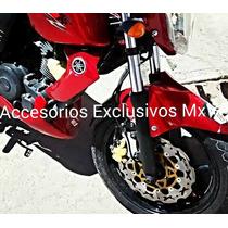 Disco Fz16 Fazer 150 Freno Deportivo Accesorio Yamaha