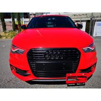Audi A1 1.4 Ego Mt 2014 Autos Puebla