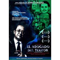 Dvd Abogado Del Terror ( L´avocat De La Terreur ) 2007 - Bar